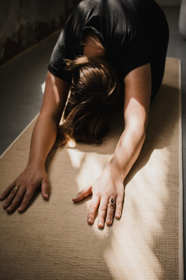yoga // jaarabonnement