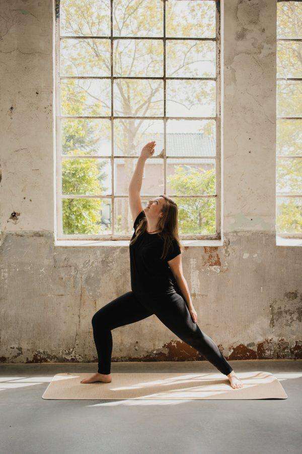 yoga // maandabonnement